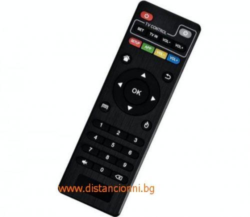 Дистанционно управление за TV BOX X96 MINI