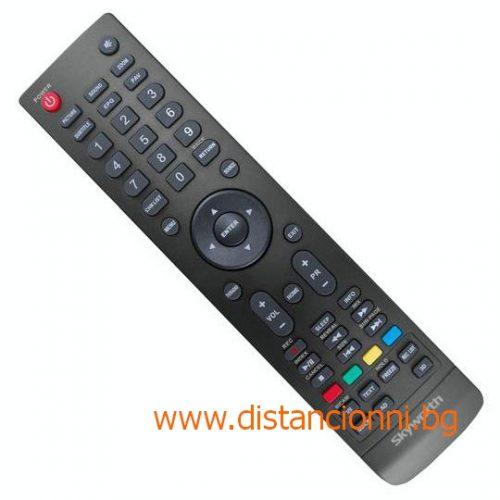 Дистанционно управление за SANG 43E3000
