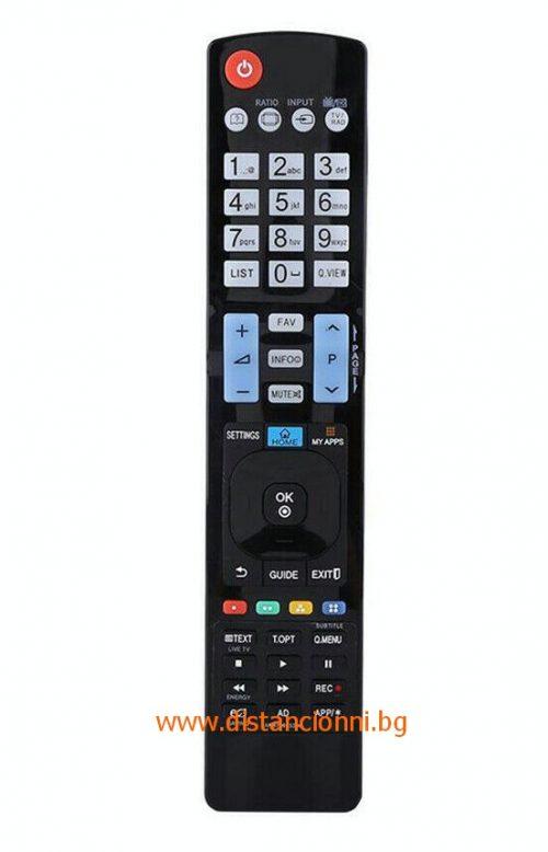 Дистанционно управление за LG AKB73615306