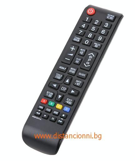 Дистанционно управление за SAMSUNG AA59-00741A