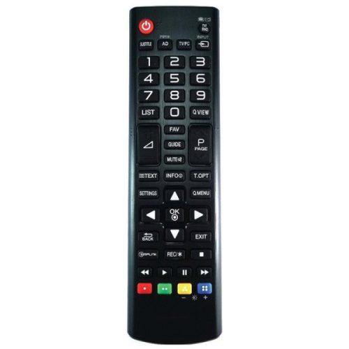 Дистанционно управление за LG AKB73715686
