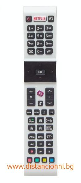 Дистанционно управление RCA 49130