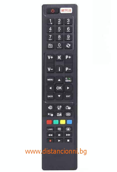 Дистанционно управление за JVC RM-C3179