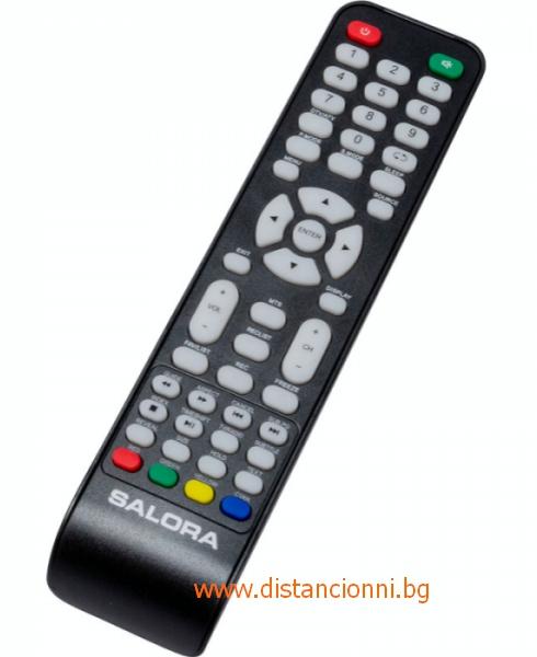 Дистанционно управление за SALORA 32LED1600