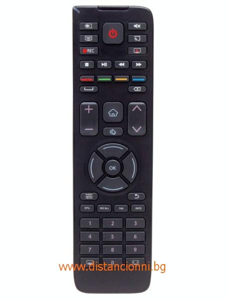 Дистанционно управление за SUNNY SMART TV